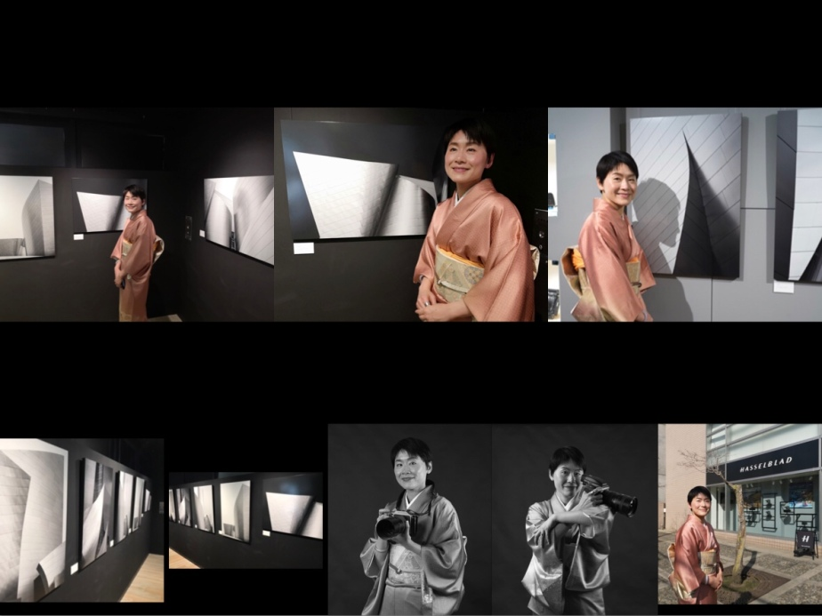"""模樣 Emergence"" Solo Exhibition At Hasselblad Japan Store Gallery"