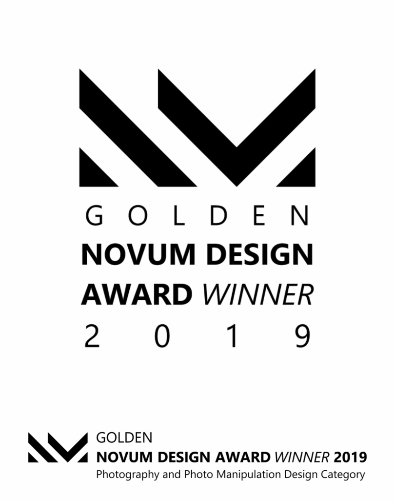 Novum Golden Design Awards, Photography and Photo Manipulation